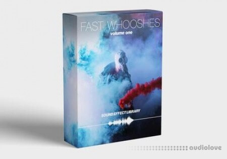 FCPX Full Access Fast Whooshes (vol.1) SFX Library