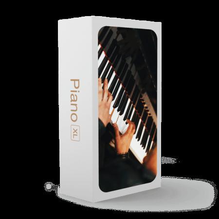 Prodigye Piano XL Piano Melody Pack