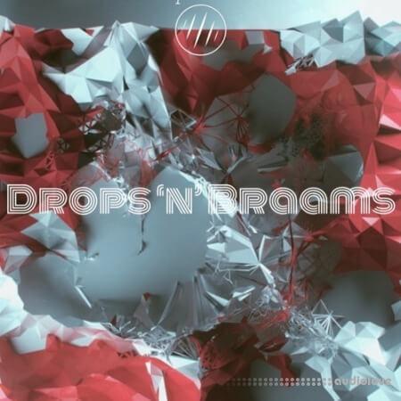 SampleTraxx DROPS n BRAAMS