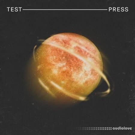 Test Press UK Garage