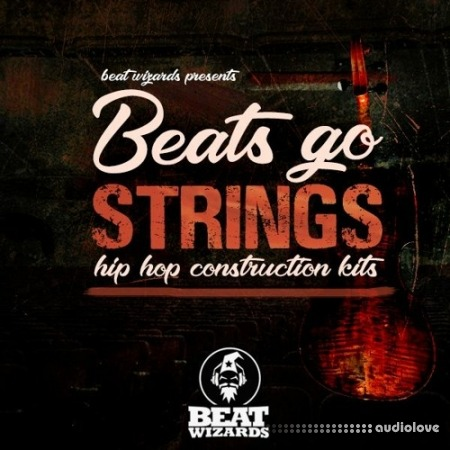 Beat Wizards Beats Go Strings