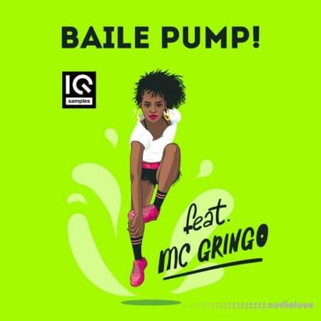 IQ Sample Baile Pump!