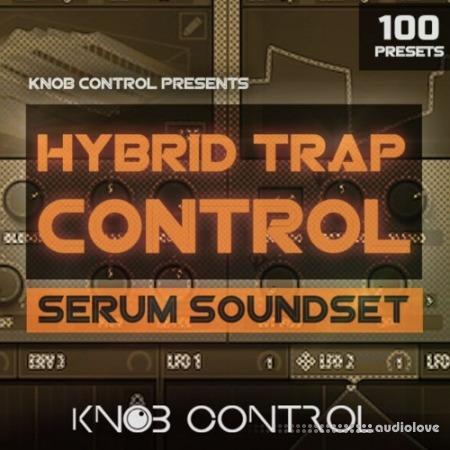Knob Control Hybrid Trap Control