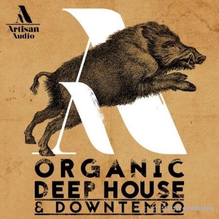 Artisan Audio Organic Deep House and Downtempo WAV