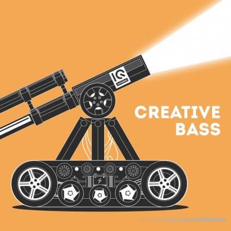 IQ Samples IQ Creative Bass