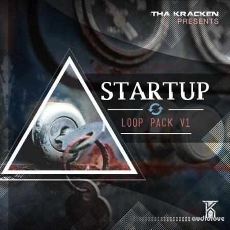 ThaKracken Start Up Loop Pack Vol.1