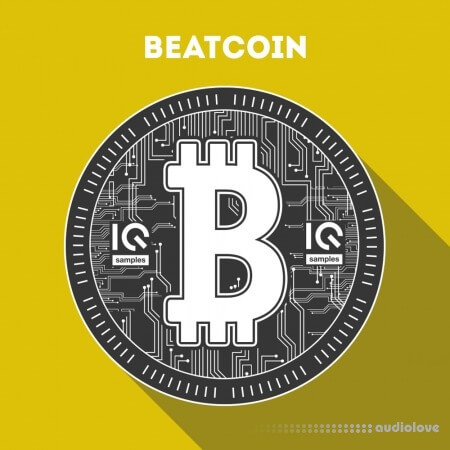 IQ Samples Beatcoin