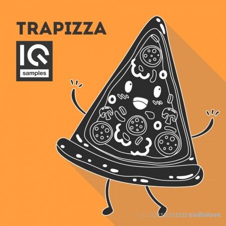 IQ Samples Trapizza!