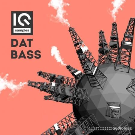 IQ Samples Dat Bass