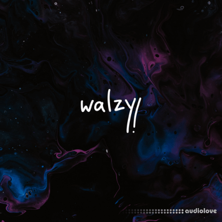 walzy sample pack Vol.1