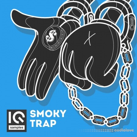 IQ Samples Smoky Trap
