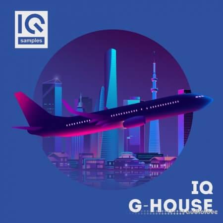 IQ Samples IQ G-House