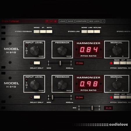 Samplecraze Harmonizer Effect What It Is and How to Use It