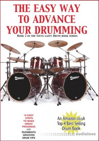 The Easy Way To Advance Your Drumming