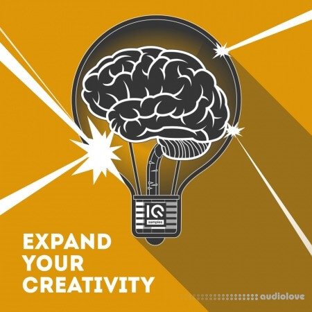 IQ Samples Expand Your Creativity