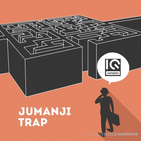 IQ Samples Jumanji Trap