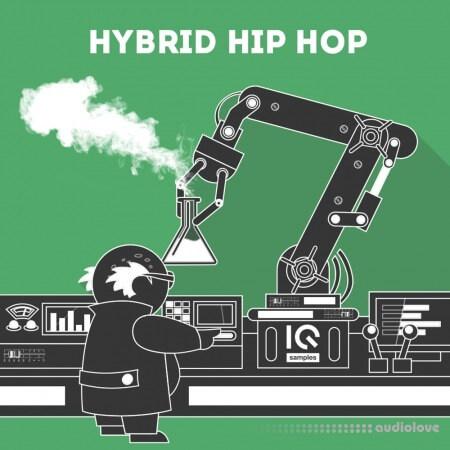 IQ Samples Hybrid Hip-Hop