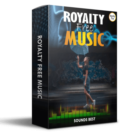 Sounds Best 700+ Royalty Free Music Tracks