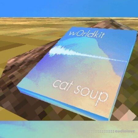 Cat Soup w0rldkit