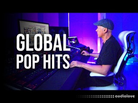 MyMixLab Mix and Master Global Pop Hits