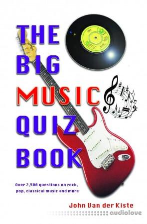 The Big Music Quiz Book