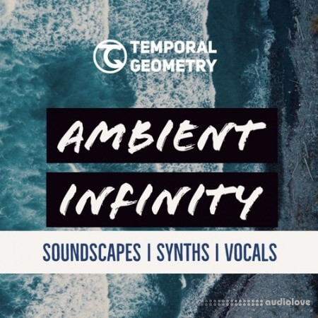 Temporal Geometry Ambient Infinity