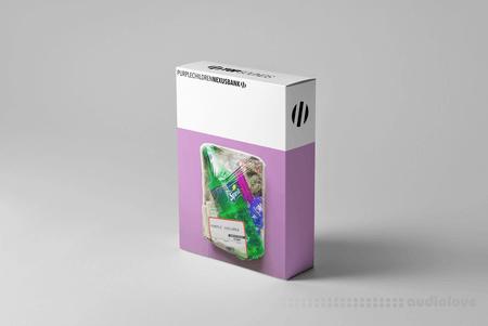 TopSounds Purple Children (Nexus Bank)