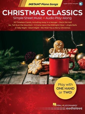 Christmas Classics Instant Piano Songs