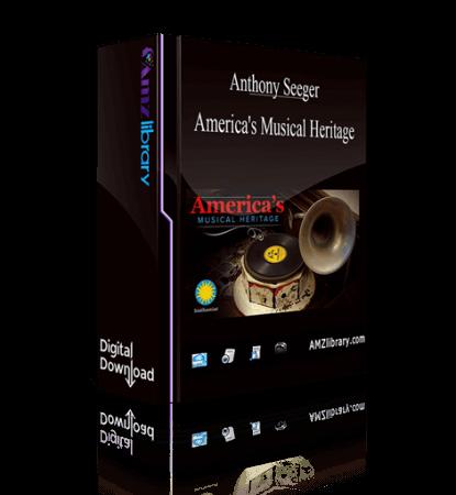 TTC America's Musical Heritage