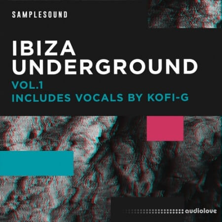 Samplesound Ibiza Underground Vol.1