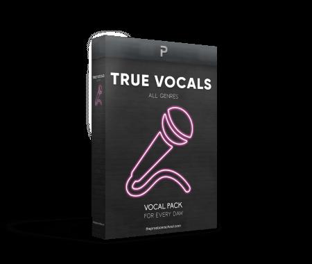 The Producer School True Vocals