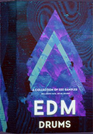 VSTBuzz EDM Drums