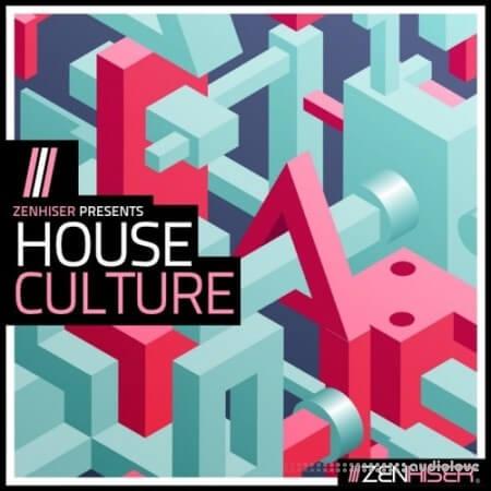 Zenhiser House Culture