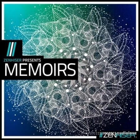 Zenhiser Memoirs WAV MiDi