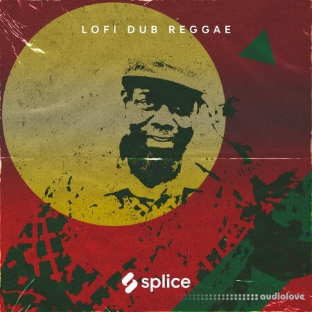 Splice Originals Lofi Dub Reggae feat. Ranking Joe