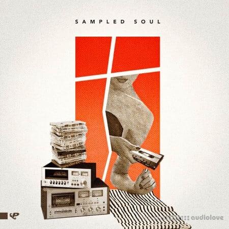Prime Loops Sampled Soul Chopped Melodies