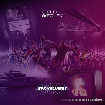 Field and Foley Essential SFX Vol.1