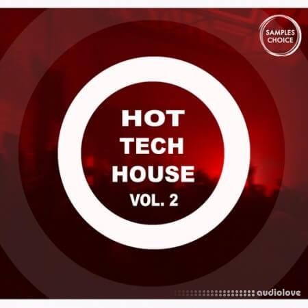 Samples Choice Hot Tech House Vol.2