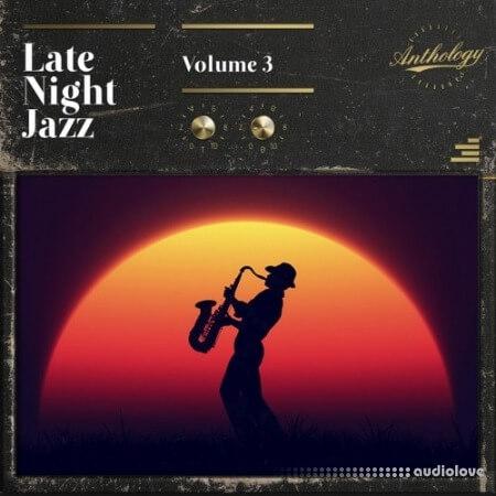 Anthology Late Night Jazz Vol.3