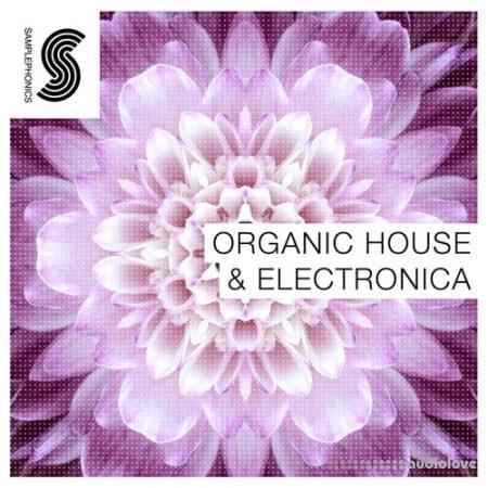 Samplephonics Organic House and Electronica MULTiFORMAT