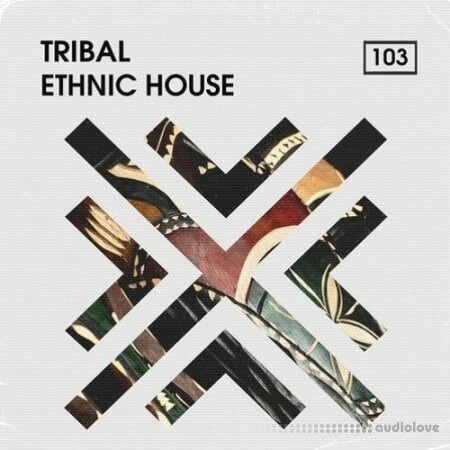 Bingoshakerz Tribal Ethnic House