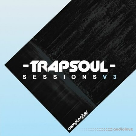 Samplestar Trap Soul Sessions Vol.3 WAV MiDi