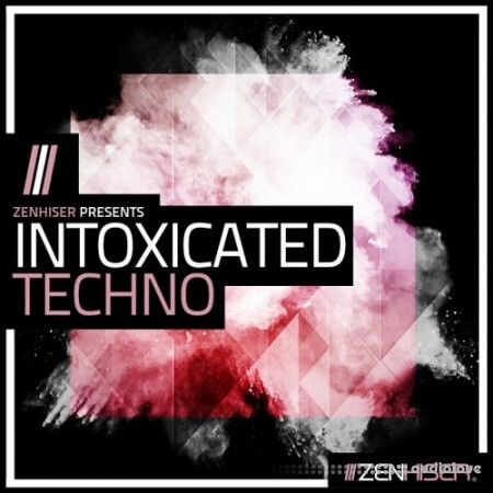 Zenhiser Intoxicated Techno