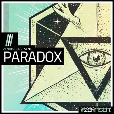Zenhiser Paradox
