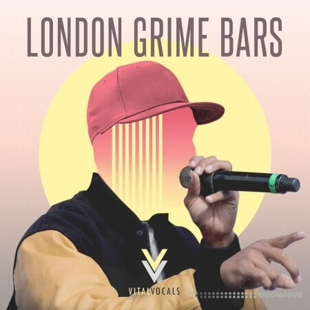 Vital Vocals London Grime Bars