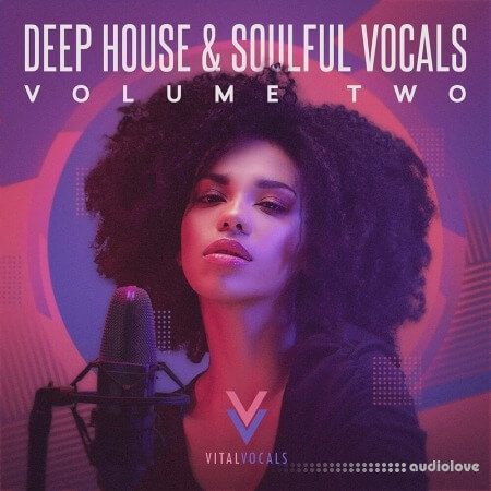 Vital Vocals Deep House And Soulful Vocals 2
