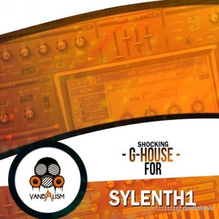 Vandalism Shocking G-House For Sylenth1