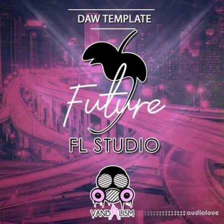 Vandalism FL Studio: Future