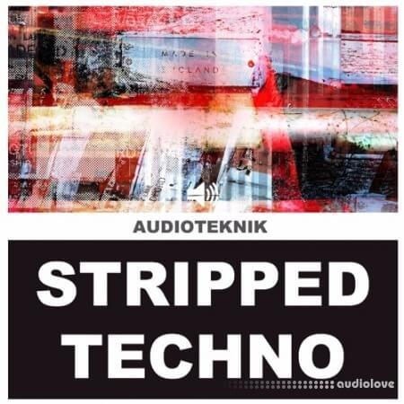 Audioteknik Stripped Techno