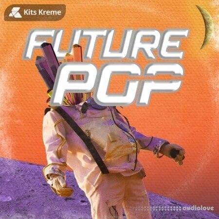 Kits Kreme Future Pop
